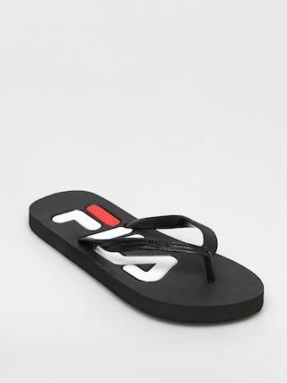 Fila Troy Slipper Flip-flops Wmn (black)