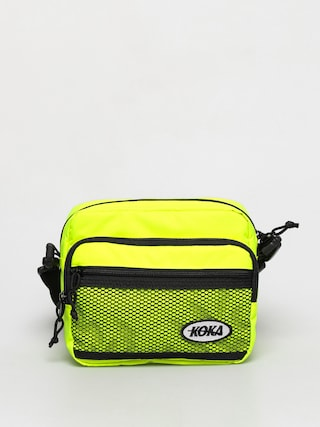 Koka Inspector2 Bag (neon yellow)