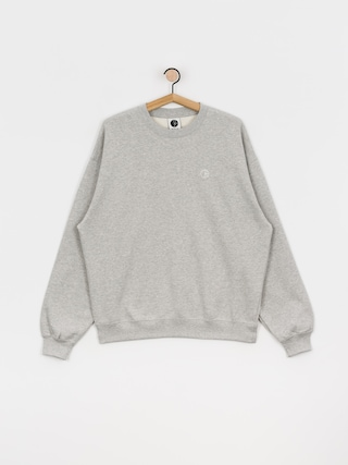 Polar Skate Team Crewneck Sweatshirt (sport grey)