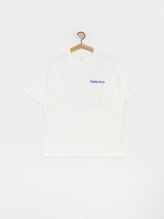 Polar Skate Shin T-shirt (white)