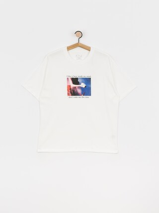 Polar Skate I Like It Here T-shirt (white)