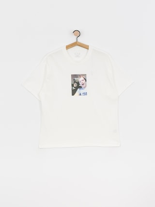 Polar Skate Sponsor Me T-shirt (white)