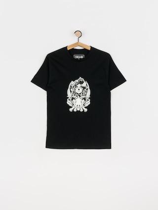 Circa Catrina T-shirt (black)