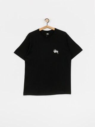 Stussy Basic T-shirt (black)