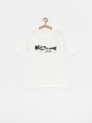 Polar Skate Houston St T-shirt (white)