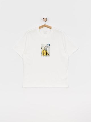 Polar Skate Medusa Desires T-shirt (white)