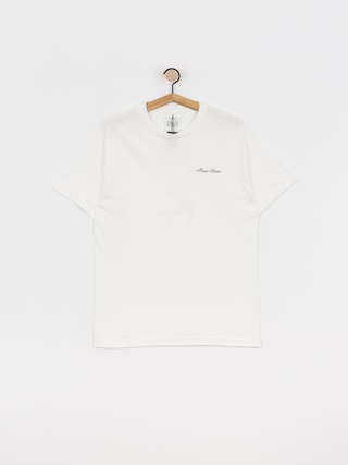 Pass Port Champers T-shirt (white)