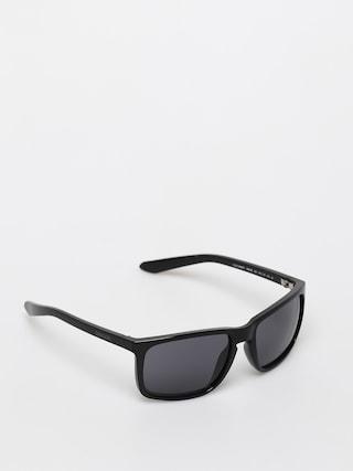 Dragon Melee Sunglasses (shiny black/smoke)