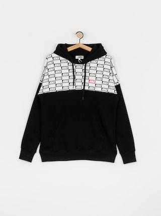 Koka Checkmate HD Hoodie (black)