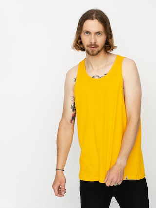 Element Basic Tank top (gold)
