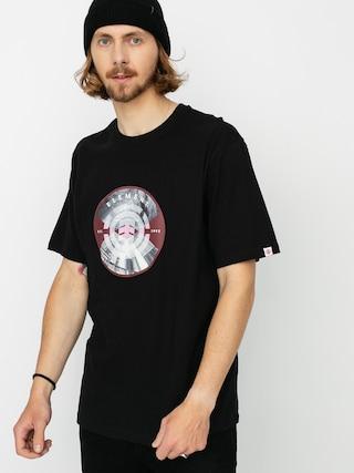 Element Aiken T-shirt (flint black)