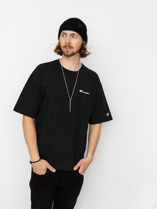 Champion Crewneck 214282 T-shirt (nbk)
