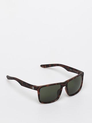 Dragon Meridien Sunglasses (matte tortoise/ll g15)
