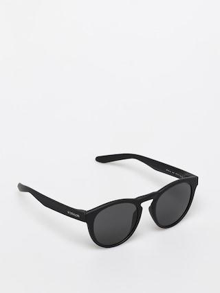 Dragon Opus Sunglasses (matte black/ll smoke)
