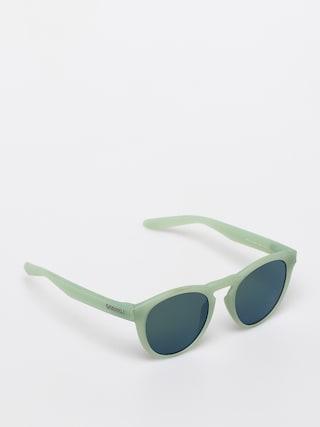 Dragon Opus Sunglasses (matte seafoam/ll petrol ion)