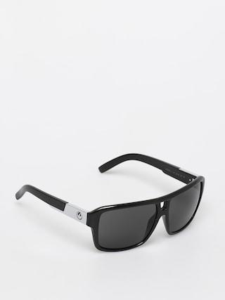 Dragon The Jam Sunglasses (jet black/ll smoke)