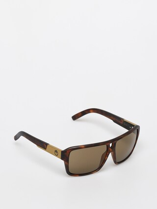 Dragon The Jam Sunglasses (matte tortoise/ll brown)
