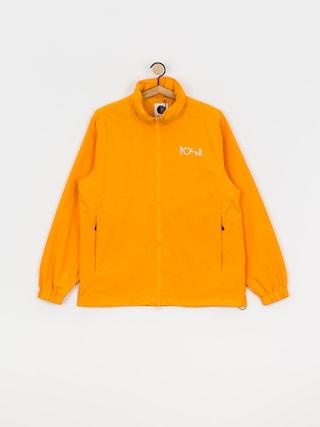 Polar Skate Coach Jacket (yellow)