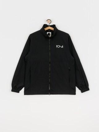 Polar Skate Coach Jacket (black)