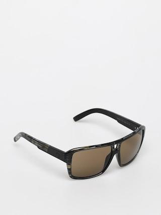 Dragon The Jam Sunglasses (rob machado resin/ll brown)