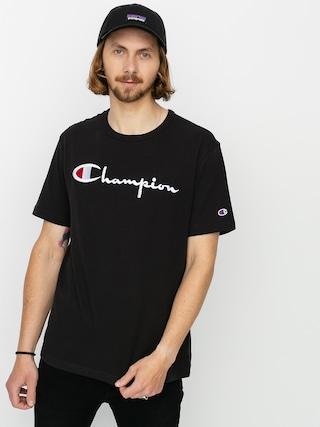 Champion Premium Jersey Reverse Weave 210972 T-shirt (nbk)