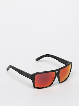 Dragon The Jam Sunglasses (matte black/ll red ion)
