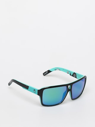 Dragon The Jam Sunglasses (jet teal/ll green ion)