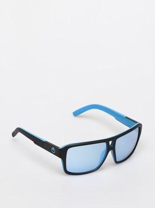 Dragon The Jam Sunglasses (matte black/ll sky blue ion)