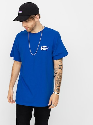 Etnies Joslin T-shirt (royal)