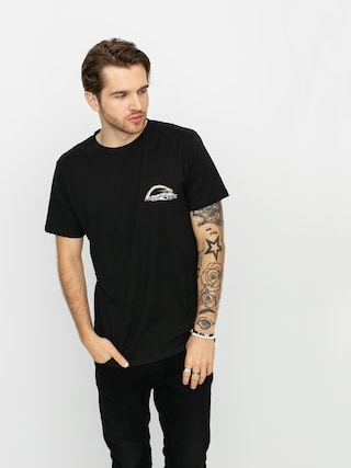 Rip Curl Hawaiian Trip T-shirt (black)