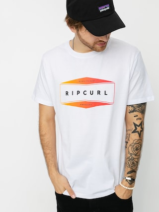 Rip Curl Neon T-shirt (optical white)