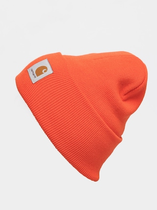 Carhartt WIP Acrylic Watch Beanie (safety orange)