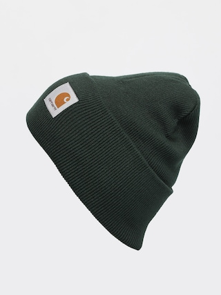 Carhartt WIP Acrylic Watch Beanie (bottle green)