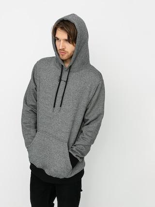 Stoprocent Smalltag HD Hoodie (grey heather)