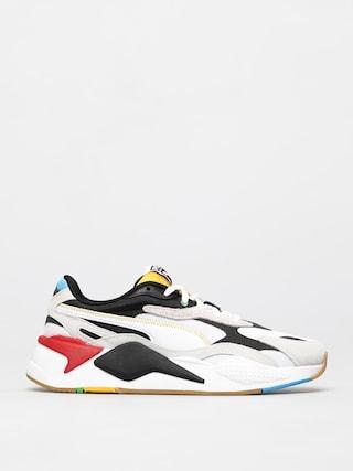 Puma Rs X Wh Shoes (white/black)