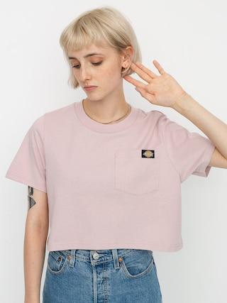 Dickies Ellenwood T-shirt (violet)