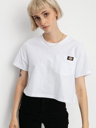 Dickies Ellenwood T-shirt (white)