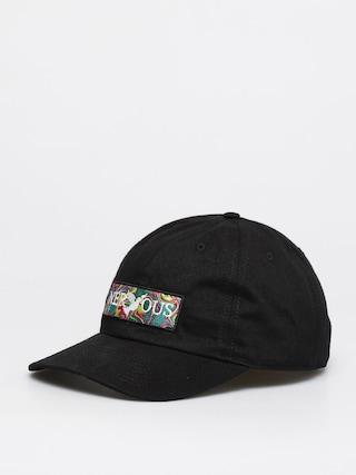 Nervous Acid ZD Cap (black)