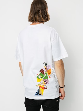 Primitive Far East T-shirt (white)