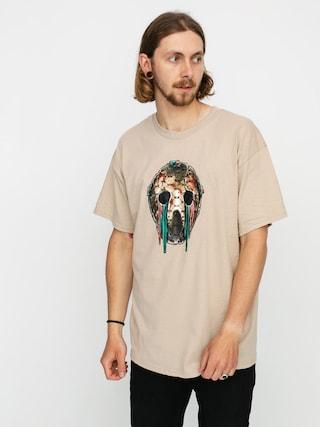 DGK Hooligan T-shirt (sand)