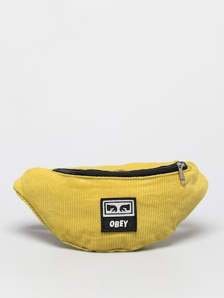 OBEY Wasted Hip Bag Bum bag (mellow yellow)
