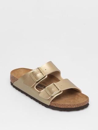Birkenstock Arizona Narrow Sandals Wmn (gold)