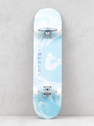 Impala Cosmos Skateboard (blue)