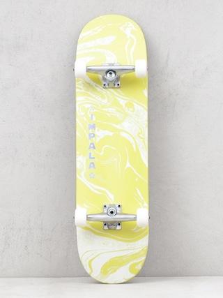 Impala Cosmos Skateboard (yellow)