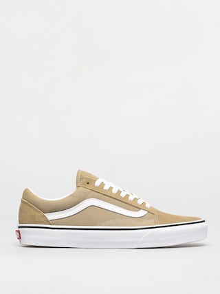 Vans Old Skool Shoes (cornstalk/true white)