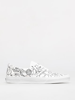 Vans Era Shoes (u color/floral/true white)