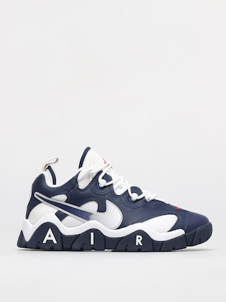 Nike Air Barrage Low Shoes (midnight navy/midnight navy white)