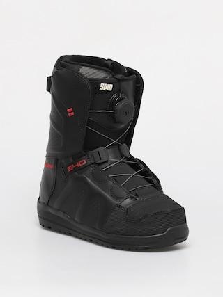 Northwave Hover Spin Snowboard boots (rental black)