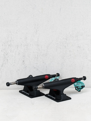 Industrial 4 Trucks (black/black red)