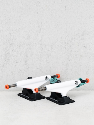 Industrial 4 Trucks (white/black)